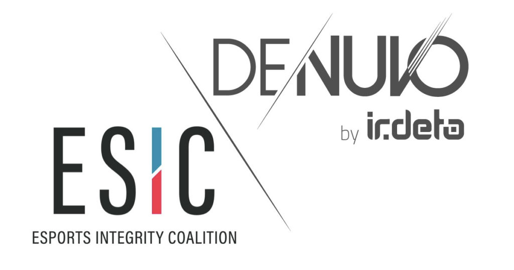 ESIC and Denuvo press release
