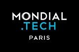 Mondial Tech Paris event logo