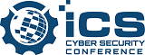 ICS event logo