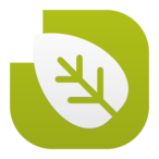 Irdeto green logo