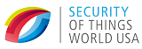 Security of Things World USA event logo