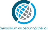 Symposium on Securing the IoT event logo
