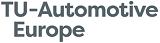 TU Automotive Europe event logo