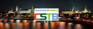 CSTB event logo