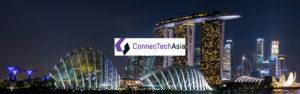 ConnecTech Asia event logo