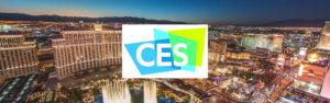 CES event logo