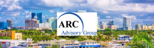 ARC Forum event banner