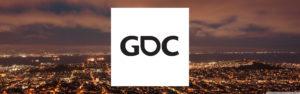 GDC 2019 event banner