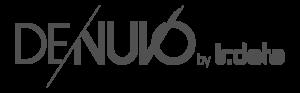 Denuvo by Irdeto logo