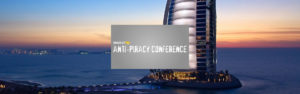 BroadcastPro Anti-Piracy Conference Event Banner