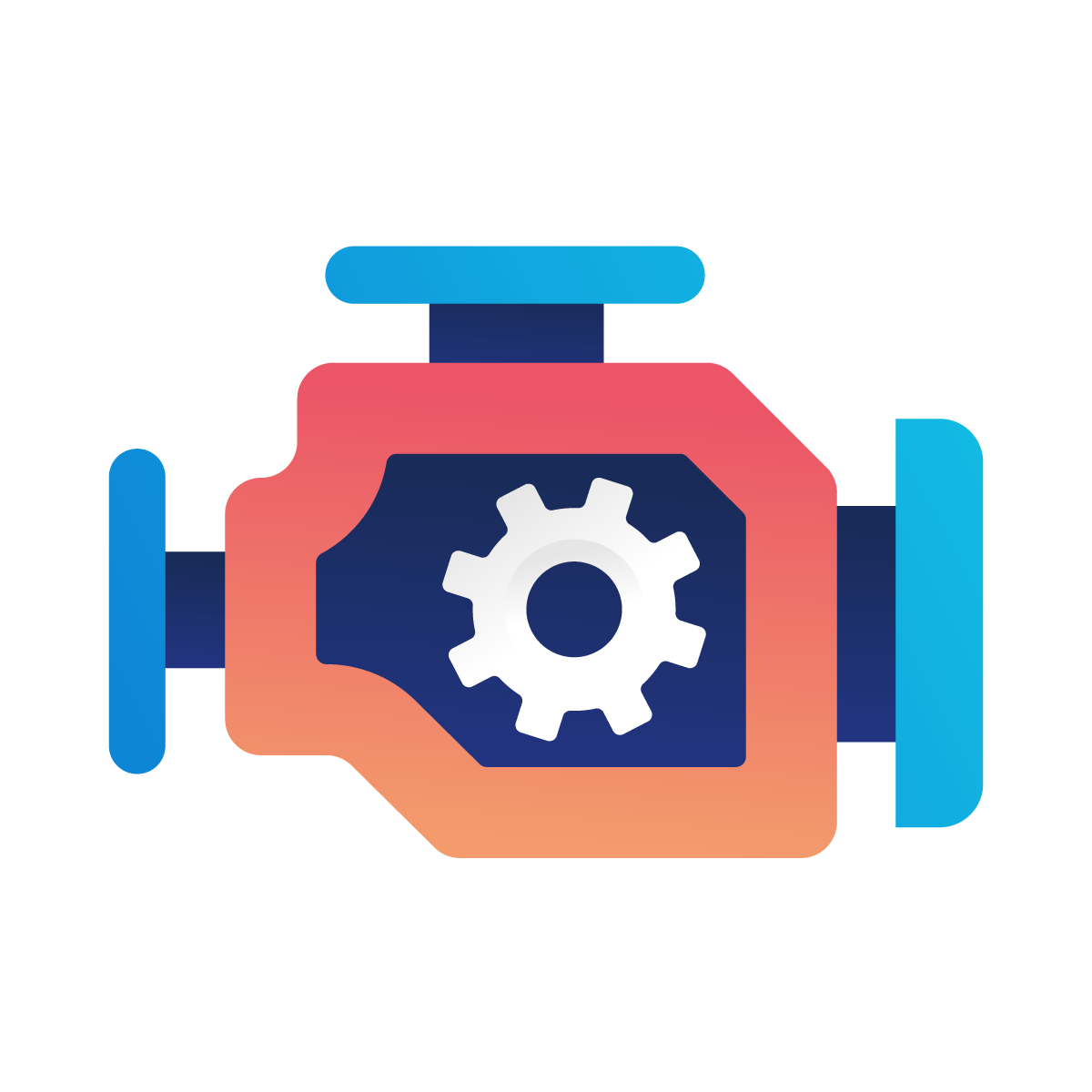 Click and Collect Equipment Rental App icon - 3