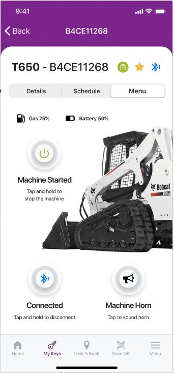 Click and Collect Equipment Rental App screenshot - 7